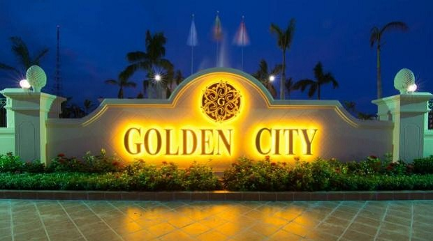 GOlden city II Golden_City_launches_2nd_phase