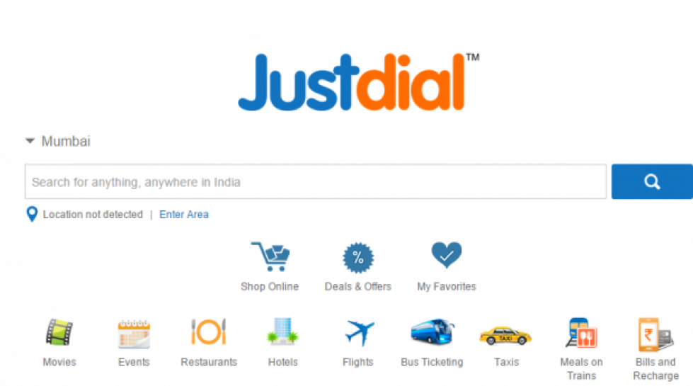 India: Sequoia Capital trims stake in Just Dial by nearly 1%