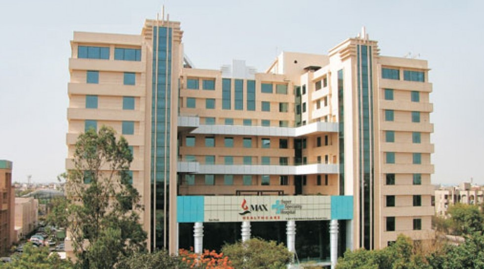 IFC to extend up to $75m to Max Healthcare