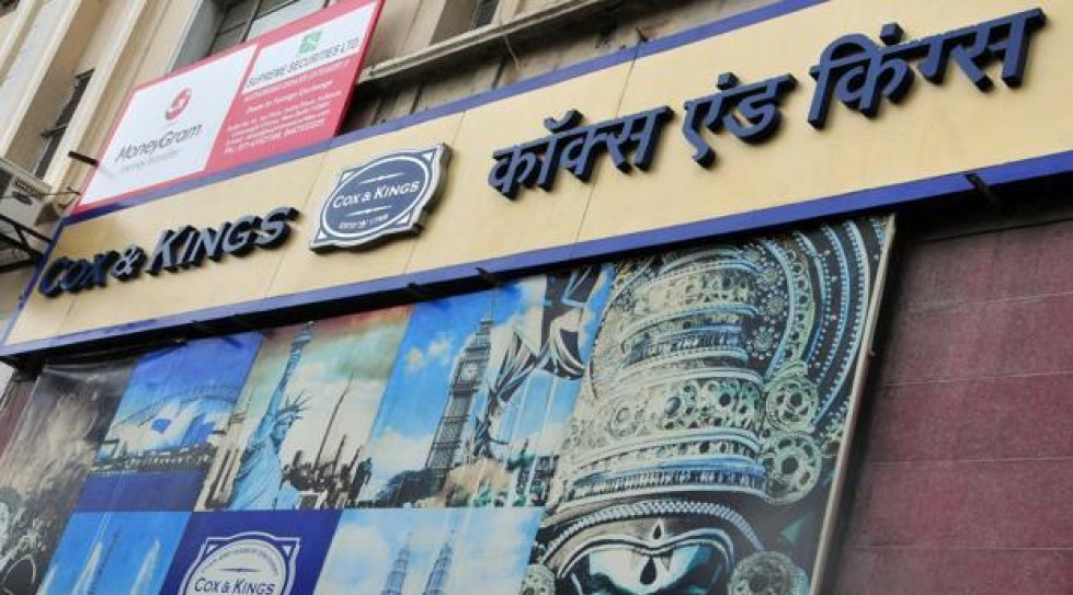 India: SSG Capital acquires 34.42% stake in Cox & Kings UK arm