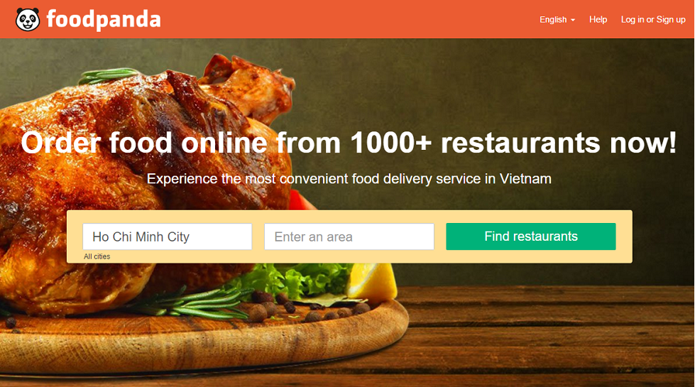 Rocket-backed Foodpanda to sell Vietnam unit in local rival