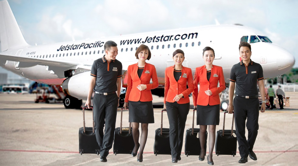 Qantas Vietnam Airlines To Pump 139m Into Jetstar