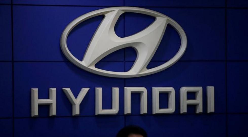 Hyundai motor exits korean aerospace industries for Hyundai motor myanmar co ltd