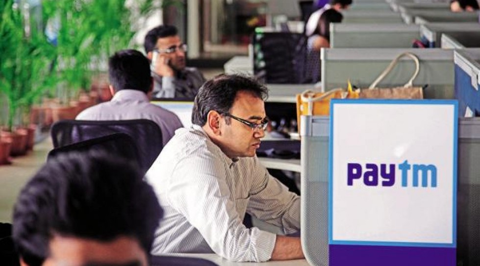 India's Paytm said to seek license to offer money market fund