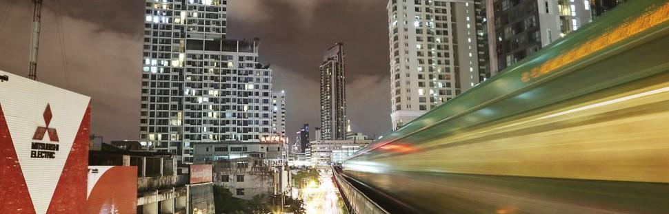 Supalai considers bid for Australian embassy site in Bangkok