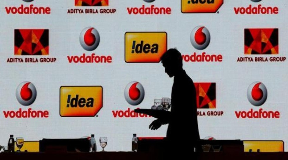 Idea shareholders give nod for merging mobile biz with Vodafone India