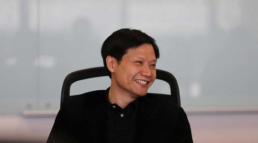 Xiaomi Billionaire Ceo Lei Jun Doubles Smartphone Bet On India