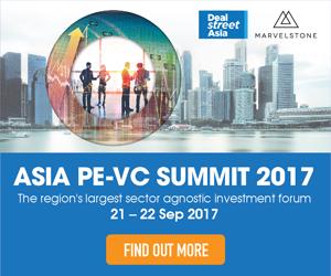 Asia PE-VC Summit 2017