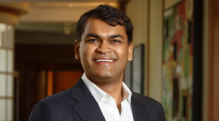 Mission Holdings founder Saurabh Mittal