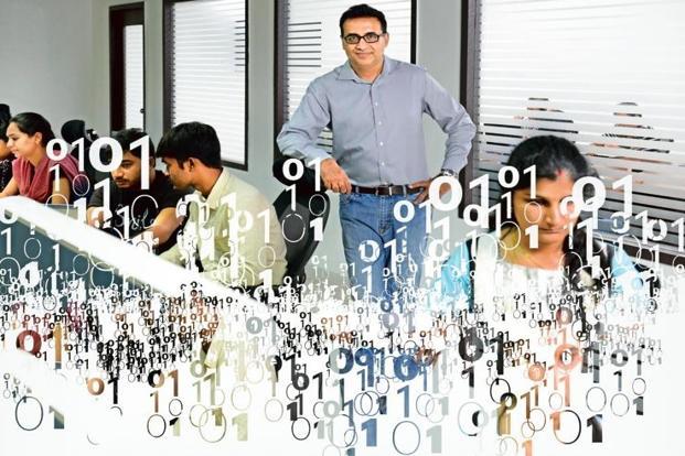 Netradyne co-founder Avneesh Agrawal