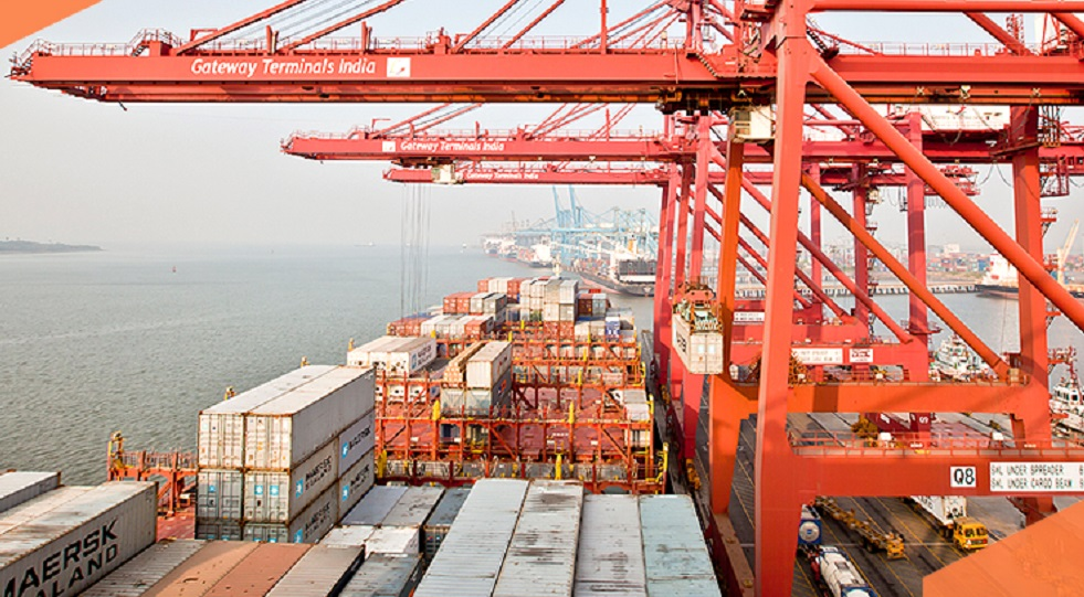 India: Adani, JSW in race for Dutch firm APM's Gateway Terminals stake
